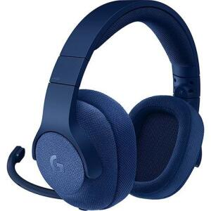 Headset Gamer 7.1 Logitech G433 (R$ 255 com AME)