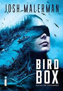 Livro | Bird Box: Caixa de Pássaros - Edição Exclusiva Amazon (capa dura) | R$40
