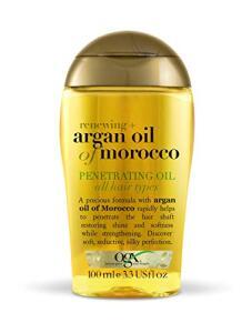 Óleo Argan Oil Penetrating, OGX, 100ml | R$30