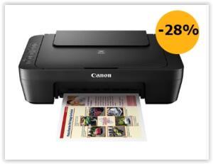 Multifuncional Canon Pixma MG3010 Wireless - Impressora, Copiadora e Scanner por R$ 239