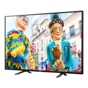 TV LED 40 Polegadas Panasonic Full HD USB HDMI TC-40D400B   R$1.061