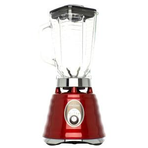 Liquidificador Oster Classic 4126 600W – Vermelho - R$189