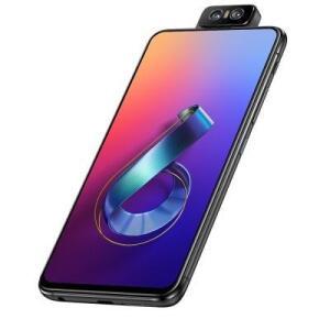 ASUS Zenfone 6 4G Phablet Versão Global - Lançamento - R$2.277