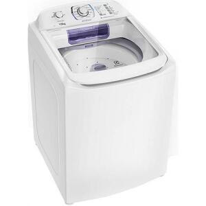 [ Cartão Americanas R$1090] - Lavadora de Roupas Electrolux 13kg LAC13 - Branca