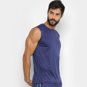 Regata Gonew Workout Masculina | R$15