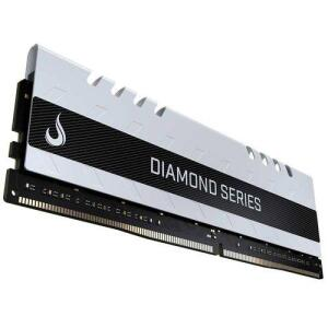 Memoria Ram Rise Mode Ddr4 8gb 3000mhz Diamond - Branco por R$ 259