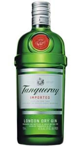 Gin Tanqueray Clássico 750ml