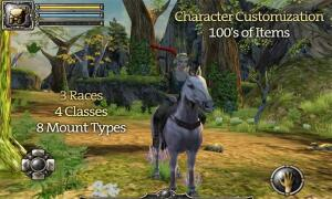 [Android] Aralon Sword and Shadow 3D RPG - Grátis