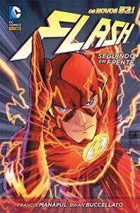 HQ | Flash - Seguindo em Frente - Volume - 1 | R$15