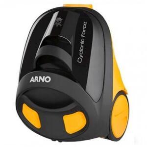 Aspirador de Pó Arno Cyclonic Force CYFO 1400W 110 Volts | R$299