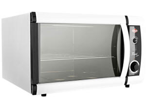 Forno Elétrico Layr Real Clean - 46L 110V - R$359