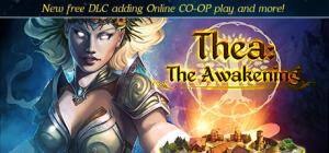 Thea: The Awakening - com 75% de desconto na Steam