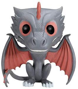 Boneco Pop TV Game Of Thrones Drogon - Funko | R$80