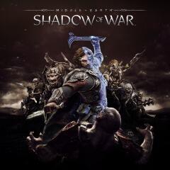 [Ps Plus] Terra-média™: Sombras da Guerra™