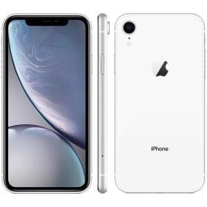 iPhone XR Branco, 64GB