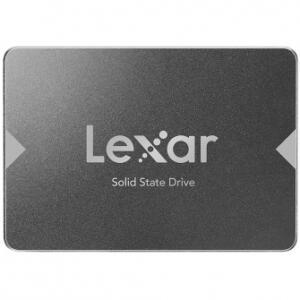 SSD Lexar NS100 120GB, SATA III, Leitura 520MBS, LNS100-120RBNA - R$100