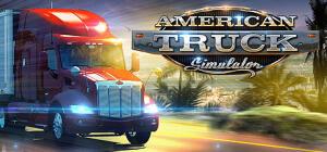(PC)  AMERICAN TRUCK SIMULATOR - STEAM | R$14