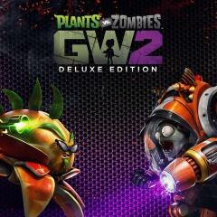 [PSN PLUS] Plants vs Zombies GW 2 Deluxe Edition - R$9