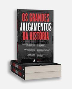 Os grandes julgamentos da História | R$40