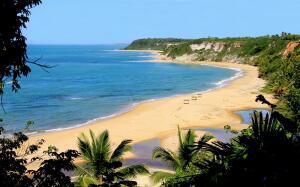 Pacote de viagem para Porto Seguro, saindo de Belo Horizonte. Aéreo e hospedagem, para 2 adultos, por R$ 1.374