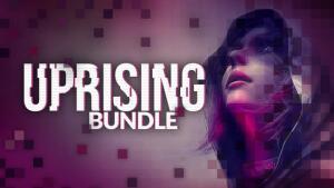 (PC) Uprising Bundle   R$20 - 97% de desconto