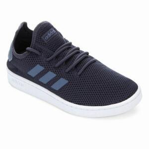Tênis Adidas Court Adapt Masculino - Marinho - R$137