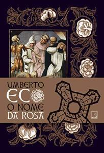 O Nome da Rosa - Exclusivo Amazon | R$50