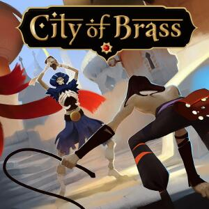 [PC] City of Brass Gratis