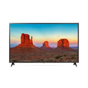 Smart TV LED 49 Polegadas LG 49UK6310 Ultra HD 4k com Conversor Digital 3 HDMI 2 USB Wi-Fi por R$ 1.515