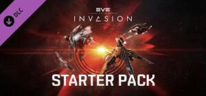 (DLC) EVE Online : Invasion Starter Pack