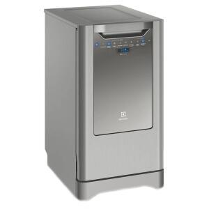 Lava-louças Electrolux Lv10x 10 Serviços - Inox 110V - R$2519