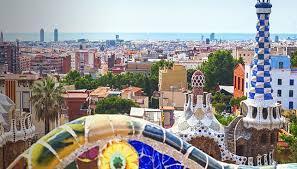 Voos para Barcelona, saindo de Recife. Ida e volta, com taxas incluídas, a partir de R$1.858