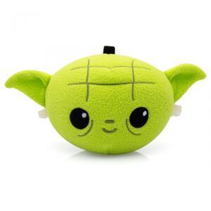 Almofada colecionavel star wars yoda | R$25