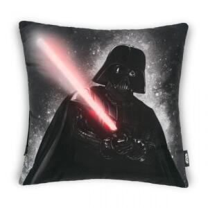 Almofada led star wars dark side | R$40