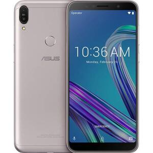 "Smartphone Asus Zenfone Max Pro (M1) 32GB 6"" 13 + 5MP (Dual Traseira) - Prata"