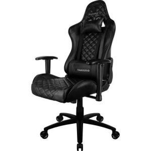 Cadeira Gamer Profissional Tgc12 Preta Thunderx3 por R$ 738