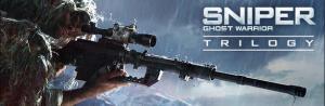 Sniper Ghost Warrior Trilogy | R$5