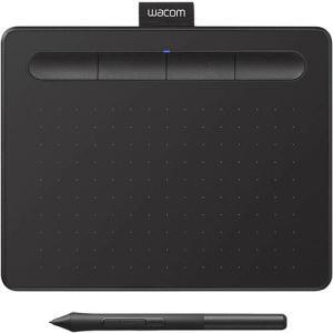 Mesa Digitalizadora Wacom Intuos CTL4100 I Pequena - Preto | R$314