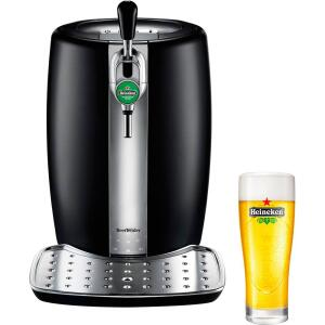 Chopeira Beertender Krups 127V - B100 Krups - R$636