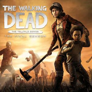 The Walking Dead: A Temporada Final - Epic Games