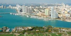 Voos para Miami, saindo de Fortaleza. Ida e volta, com taxas incluídas, a partir de R$1.561