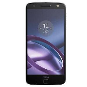 Smartphone Motorola Moto Z Style Edition Xt1650-03 Dual Chip Android 6.0 4g Wi-Fi Câmera 13mp - Preto por R$ 1259