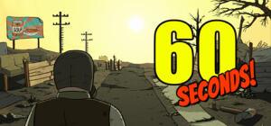 Jogo 60 Seconds! (PC) | R$8 (60% OFF)