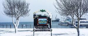 Temporada de neve em Ushuaia! Voos de ida e volta, saindo de São Paulo, a partir de R$1.449