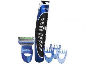Aparelho De Barbear Multifuncional Gillette - Proglide Styler | R$85