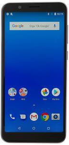 Zenfone Max Pro M1, ASUS, ZB602KL-4H111BR, 32 GB, 6, Prata | R$849