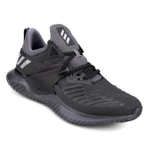 Tênis Adidas Alphabounce Beyond 2 Masculino - Preto por R$ 350