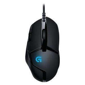 Mouse Gamer Logitech G402 (R$ 76 com AME)
