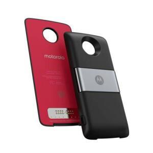 Moto Snap Power Pack & TV Digital - R$269