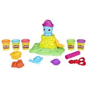 Conjunto Massinha Play-Doh Polvo Divertido Hasbro | R$47